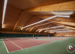 Tennisclub Diest Dreamline