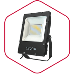 Integratech Evolve HE led straler
