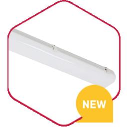 Industriële LED Verlichting - Integratech