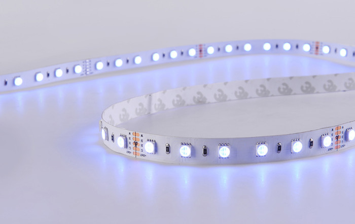 Integra RGB & RGBWS led strip