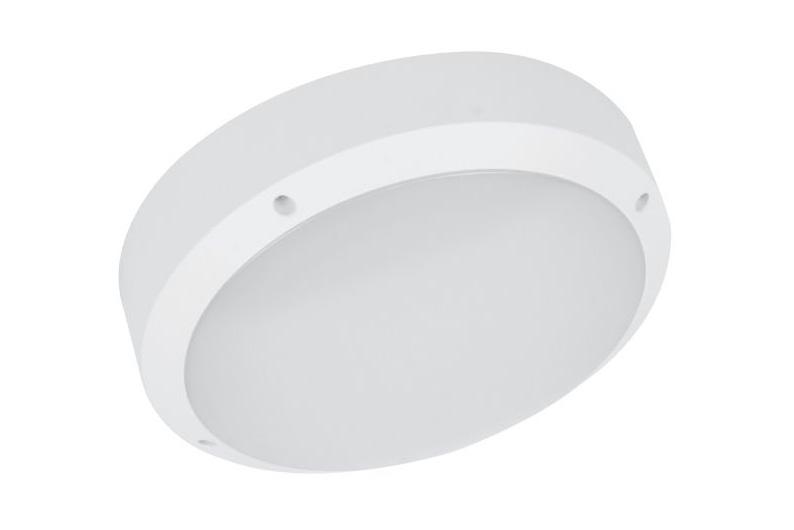 LED plafondverlichting met sensor Integratech Sola