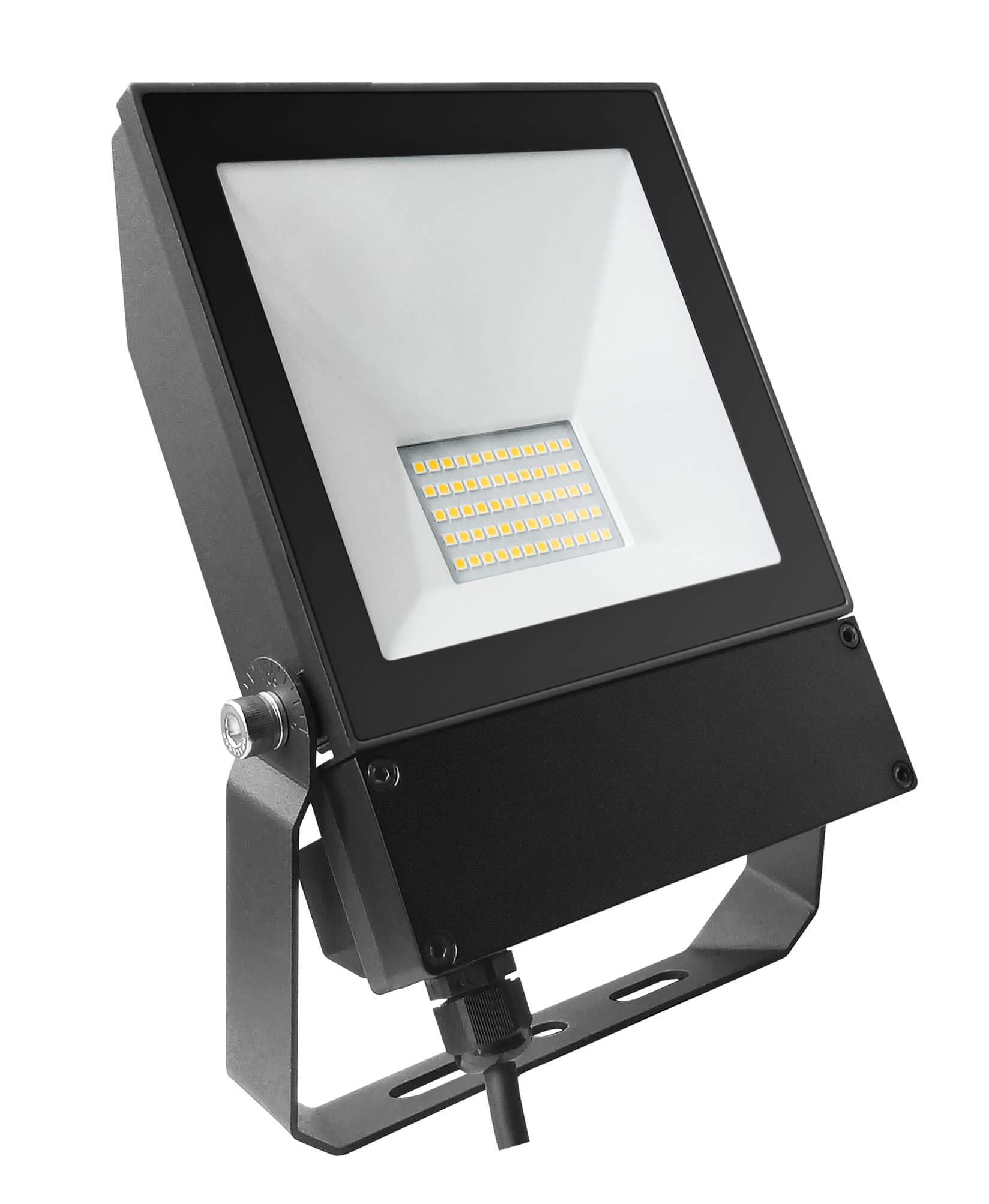 LED Spotlights QT Floodlight domestic use