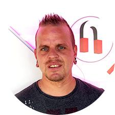 Michael Van Den Driessche
