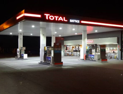 Total – Battice