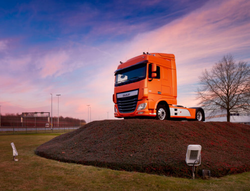 DAF Trucks – Oevel (Westerlo)