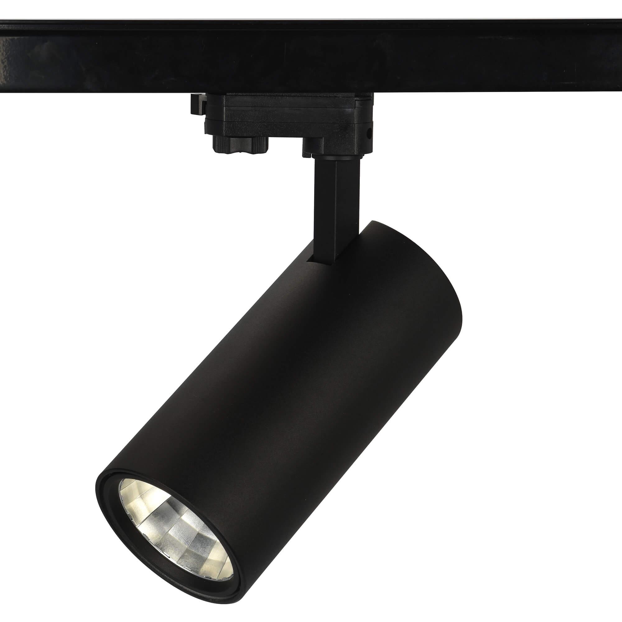 LED Tracklights winkel LED verlichting