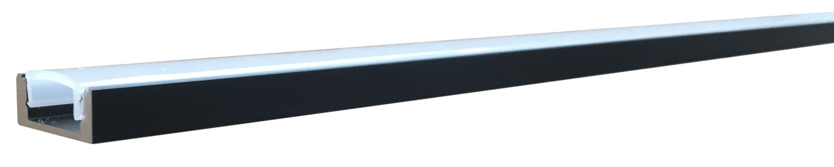 Integratech alu swiss aluminium led strip profiel accessoires