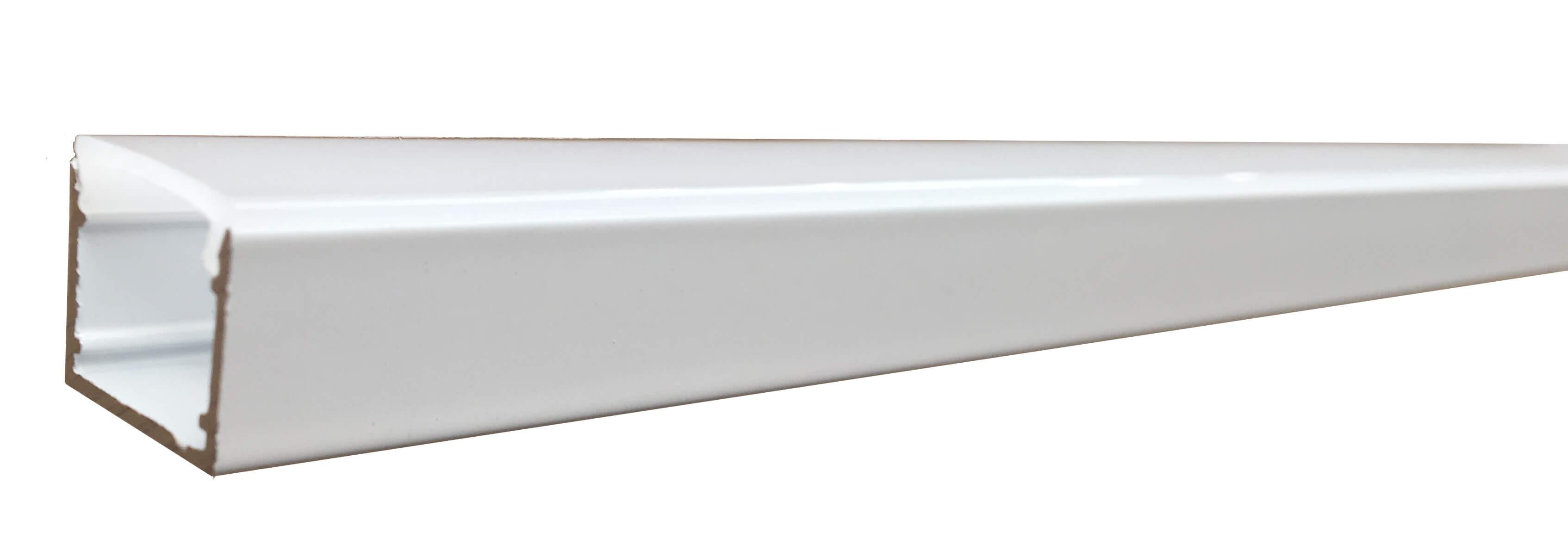 Integratech alu baseline aluminium led strip