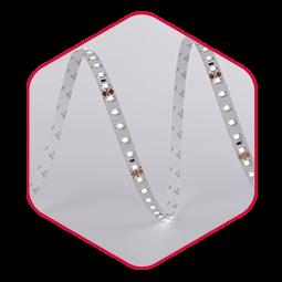 LED strip SMD 3528 standard