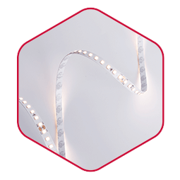 Integratech 128HLED led strip