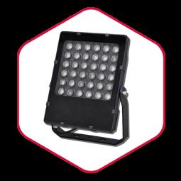 LED Straler Evolve Spot binnen en buiten