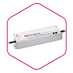 Integratech hlg psu meanwell