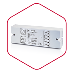 integratech power repeater