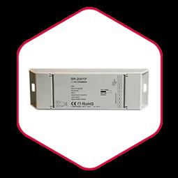 integratech rgb led strip sturing controller