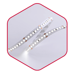 LED strip SMD 2835 string