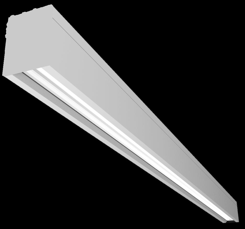 Lineaconnect blanc 60x100° UGR21