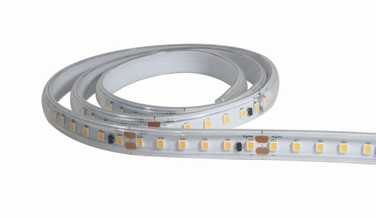 Integratech 20M Led strip dimensions