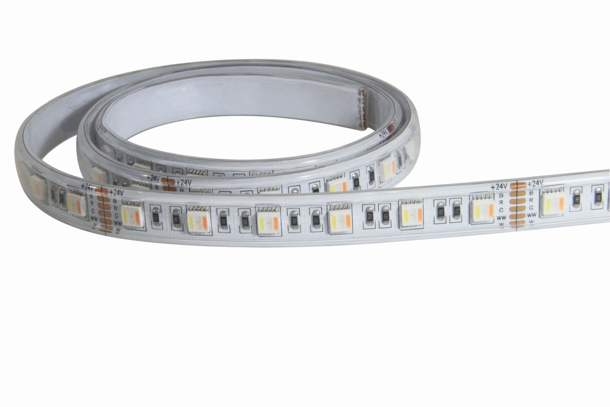 Integratech 60RGBWW Led strip dimensions