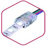 standaard connector LS-C