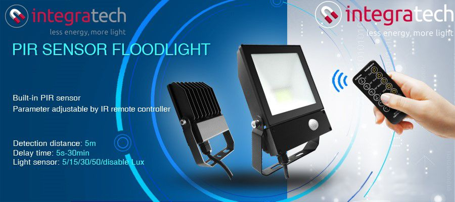 QT floodlight