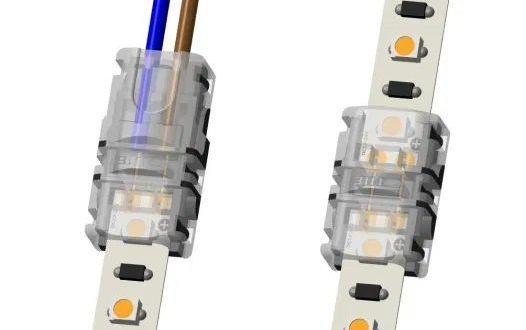 standaard connector