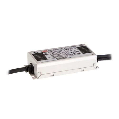 Meanwell LED driver XLG