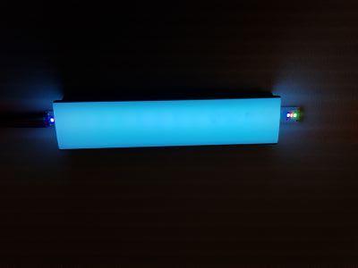 336RGB + SLW15A-M2