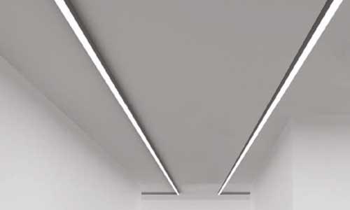 LED profiel RPL sfeerfoto