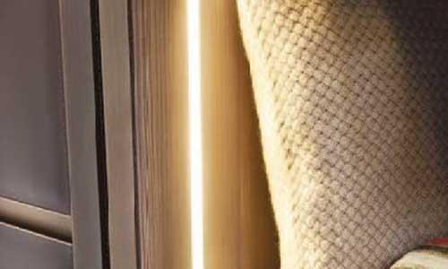 LED profiel RSL