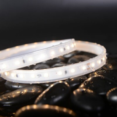 LED strip high temp