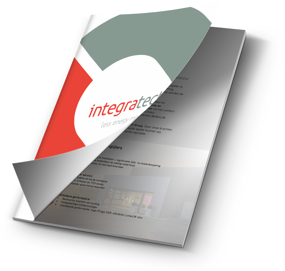 Integratech catalogus