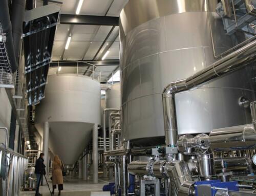 Brouwerij Abdij Notre-Damme Rochefort