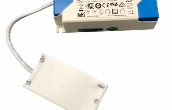 LED paneel drivers