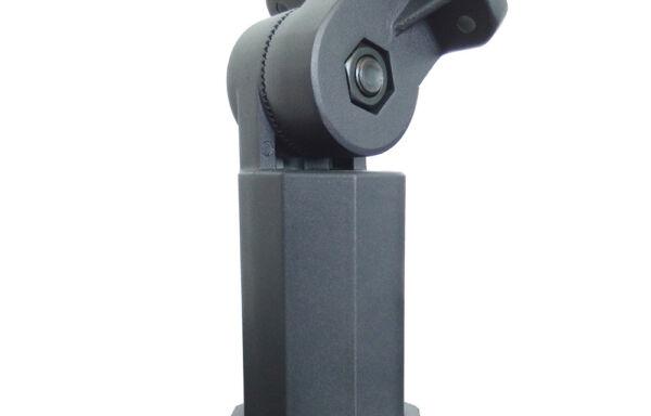 Paal opzetstuk 60mm voor Evolve floodlight
