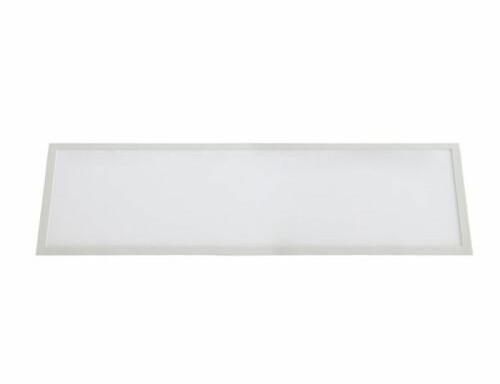 Panneau led QTU 30×120 3000K RAL9016 UGR17 ENEC